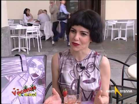 Intervista PrimaAntenna