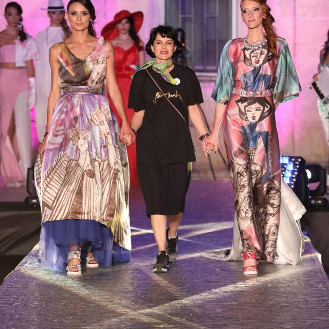 Premio Moda Matera 2018